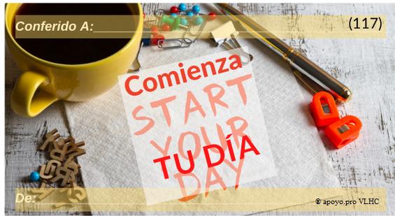 Comienza tu día (117)