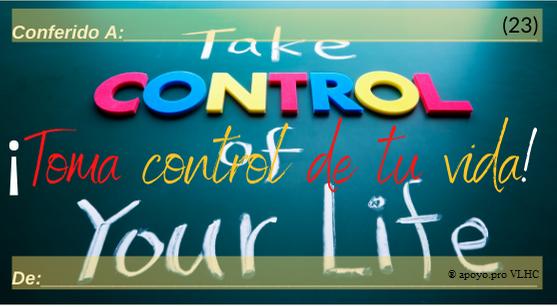 Control de tu vida (23)