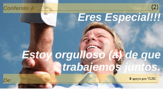 Eres Especial (2)