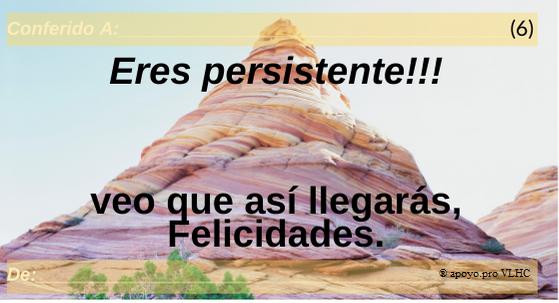 Eres Persistente (6)