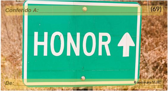 Honor (69)
