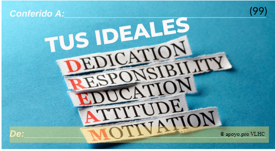 Ideales (99)