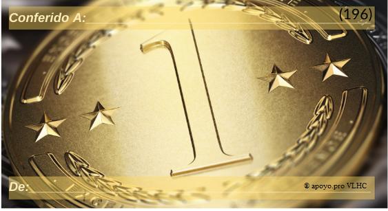 Recompensa y Premio (196)